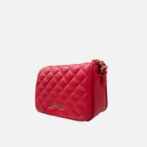 Red Bag Women